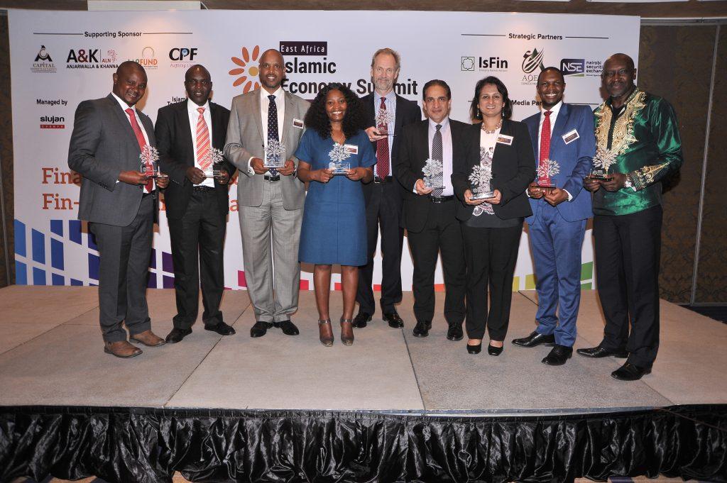 East Africa Islamic Economy Summit 2019 – Theme:Awareness, Training